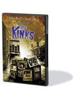 The Kinks - The Kinks - You Really Got Me: Story of the Kinks - DVD