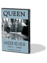 Queen - Queen - Under Review: 1973 - 1980 - DVD
