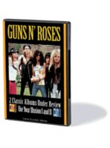 Guns N' Roses - Guns N' Roses - Classic Albums Under Review: Use Your Illusion - DVD