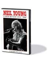 Neil Young - Neil Young - Under Review 1976 - 2006 - DVD