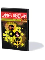 James Brown - James Brown - Bodyheat: Live in Monterey 1979 - DVD
