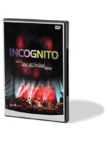 Incognito - Incognito - Live at the Java Jazz Festival - DVD