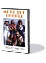 Mott the Hoople - Mott the Hoople - Under Review - DVD