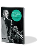 Sonny Stitt & JJ Johnson - We Remember Bird - DVD