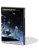 Hawkwind - Hawkwind - In Concert: Out of the Shadows - DVD