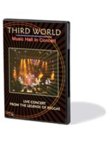 Third World - Third World - Music Hall in Concert - DVD