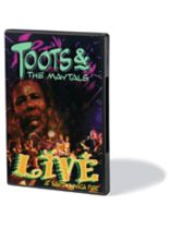 Toots & The Maytals - Toots & the Maytals - Live at Santa Monica Pier - DVD