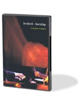Bill Bruford - Bruford & Borstlap - In Concert in Holland - DVD