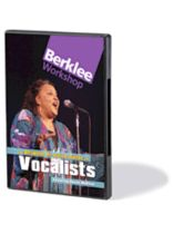 Donna McElroy - The Ultimate Practice Guide for Vocalists - When Music Works DVD Series - DVD