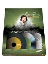Alan Parsons - Alan Parsons' The Art & Science of Sound Recording - DVD