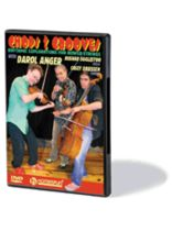 Darol Anger - Chops & Grooves - Rhythmic Explorations for Bowed Strings - DVD