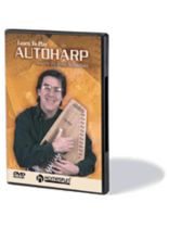 John Sebastian - Learn To Play Autoharp - DVD