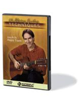 Happy Traum - 12-String Guitar Techniques - DVD