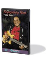 Etta Baker - The Fingerpicking Blues of Etta Baker - Homespun Level 3 - DVD