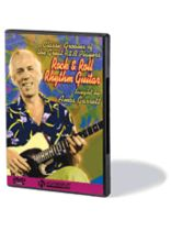 Amos Garrett - Rock & Roll Rhythm Guitar - DVD