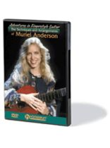 Muriel Anderson - The Techniques and Arrangements of Muriel Anderson - DVD