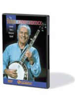 The Banjo of Eddie Adcock - DVD