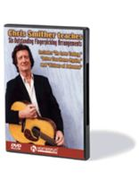 Chris Smither - Chris Smither Teaches Six Outstanding Fingerpicking Arrangements (DVD) - DVD
