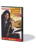 The Complete All-Around Drummer - DVD One - DVD