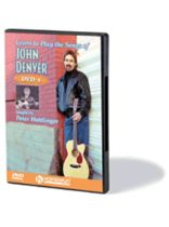 John Denver - Learn To Play the Songs of John Denver - DVD 4 - DVD