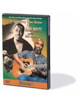 Josh White - The Legendary Blues Guitar of Josh White - DVD