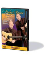 Dailey & Vincent - Dailey & Vincent Teach Bluegrass and Gospel Duet Singing - Old Time Country Harmony - DVD
