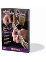 Butch Baldassari - Great Mandolin Lessons - Learn From Nine Master Players - DVD
