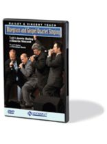Dailey & Vincent - Dailey & Vincent Teach Bluegrass and Gospel Quartet Singing - DVD