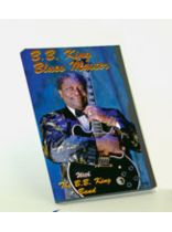 B.B. King - B.B. King: Blues Master - DVD