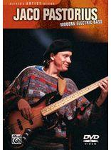 Jaco Pastorius - Jaco Pastorius: Modern Electric Bass - DVD