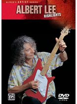 Albert Lee - Albert Lee: Highlights - DVD