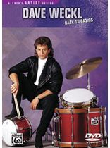 Dave Weckl - Weckl / Back To Basics DVD