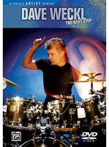 Dave Weckl - Dave Weckl: The Next Step - DVD