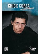 Chick Corea - Chick Corea: Keyboard Workshop - DVD