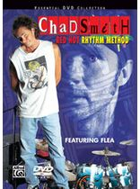 Chad Smith - Chad Smith: Red Hot Rhythm Method - DVD
