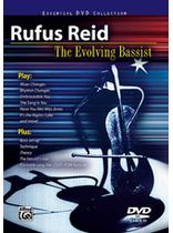 Rufus Reid - The Evolving Bassist - DVD