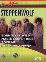 Steppenwolf - SongXpress?: Steppenwolf - DVD