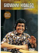 Giovanni Hidalgo - Giovanni Hidalgo: Conga Virtuoso - DVD