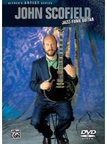John Scofield - John Scofield: Jazz-Funk Guitar - DVD