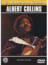 Albert Collins - Albert Collins DVD