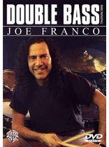 Joe Franco - Double Bass Drumming - DVD