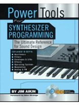 Jim Aikin - Power Tools for Synthesizer Programming - Software