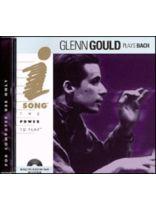 Glenn Gould - Glenn Gould Plays Bach - Software