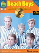 Beach Boys - CD-Rom Sheet Music