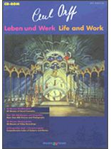 Carl Orff - Carl Orff: Life and Work - Software