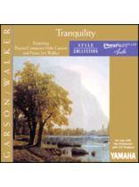 Tranquility - Yamaha Pianosoft Plus Audio Software