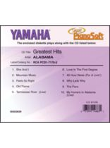 Alabama - Alabama - Greatest Hits - Smart Pianosoft - Software