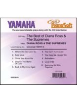 The Best of Diana Ross & the Supremes - Smart Pianosoft - Smart Pianosoft - Software