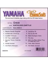 Kathleen Battle - Kathleen Battle - Grace - Smart Pianosoft - Software