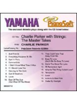 Charlie Parker - Charlie Parker With Strings - The Master Takes - Smart Pianosoft - Software